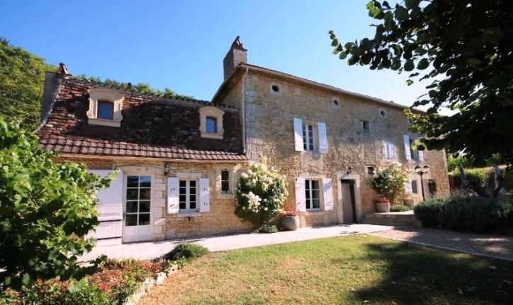 Типы французской недвижимости