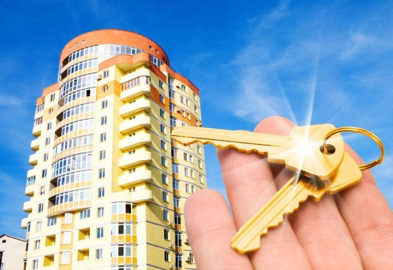 Как взять ипотеку во франции купить квартиру в Абу Даби Huwaylat